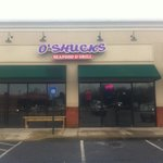 O'Shucks Seafood and Grill