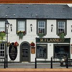 Flannerys Bistro