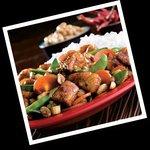 Pei Wei Asian Diner Photo