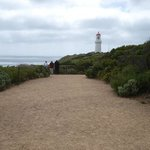 Cape Schanck Boardwalk