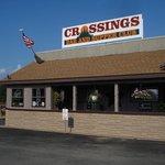 Crossings Bar & Supper Club