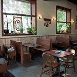 Foto de Trumpet Blossom Cafe