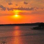 Lake Thunderbird State Park Photo
