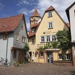 Neuplatz / Malerwinkel Foto