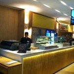 Foto de Goss Sushi Café