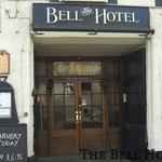 The Bell Hotel Restaurant