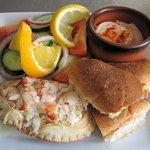 Sea Breeze Restaurant