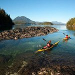 Tofino Sea Kayaking Day Tours