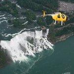 Rainbow Air Inc - Niagara Falls Helicopter Tours