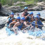 River City Rafting Foto