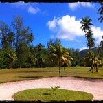 Seychelles Golf Club Foto