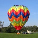 Balloon Impressions Private Tours