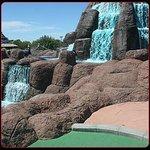 Ember Island Miniature Golf