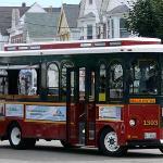 Foto de York Trolley Company