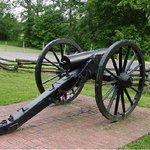 Battle of Corydon Battlefield