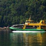 Les Croisieres du Fjord