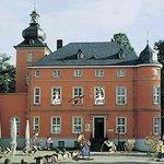Bilderbuchmuseum in der Burg Wissem