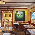 The Canyon Bistro