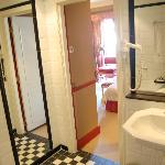 Room 302 - Bathroom