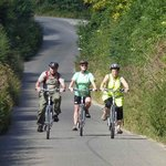 Heritage Cycle Tours