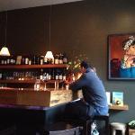 A Great Coastal Wine Bar