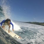 YOUR INSTRUCTOR ISAO AT CLOUDBREAK