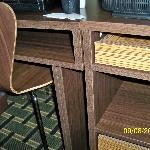 Dorm style furniture
