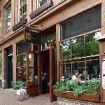 Arno´s 41 restaurant in Natucket, MA