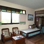 room(Panglao room)