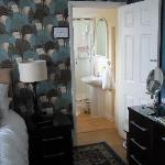Room 1 and ensuite