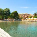 Ξενοδοχείο Αρίων στην Κέρκυρα