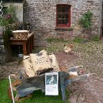 Priory Mill Farm