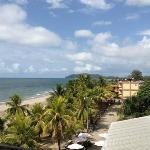 Photo de Hotel y Restaurante Colonial Playa