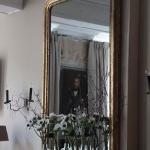 Un premier aperçu du salon ouvert aux hôtes