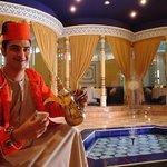 صورة فوتوغرافية لـ Al Diwan Restaurant