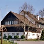 Hotel Landgasthof Leuen