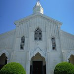 Mizunoura Church