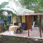Lodge - outside