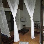 Room - Patio