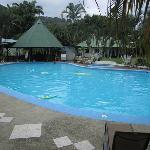 Hotel - Swimming pool
