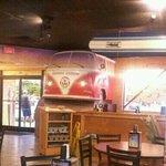 Photo de Dough Boy's California Pizza
