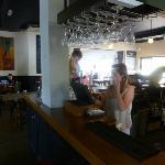 Bar & restaurant space
