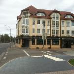 Hotel Overdiek Foto