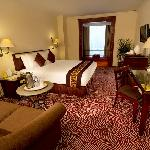 Hotel Sentral Jakarta Foto