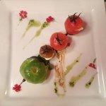 Photo de Le Restaurant LMB Biarritz