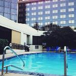 Photo de DoubleTree by Hilton Hotel Portland