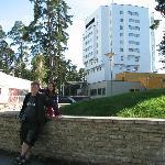 Foto di Meresuu Spa and Hotel