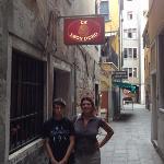 Paola e Giulio settembre 2012