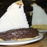 The Amazing Pies