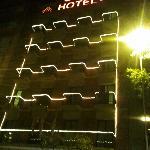 onix fira di notte